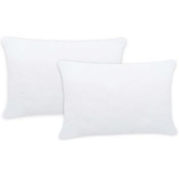 vidaXL Punjenja za jastuke 2 kom 50 x 30 cm bijela