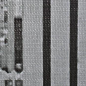 vidaXL Sklopiva sobna pregrada sa slikom New Yorka danju 228 x 170 cm