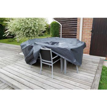 Nature Pokrov za vrtni namještaj za pravokutne stolove 325 x 205 x 90 cm