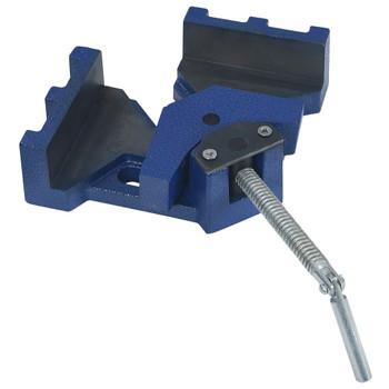 vidaXL Kutna stezaljka 104 mm od lijevanog željeza