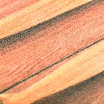 vidaXL Prostirka za kuhinjski pod s uzorkom žlica periva 45 x 150 cm