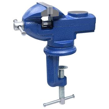 vidaXL Stolna stega od lijevanog željeza 60 mm
