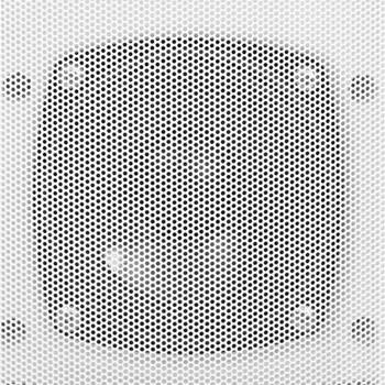 vidaXL Zidni stereo zvučnici 2 kom bijeli unutarnji/vanjski 80 W