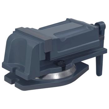 vidaXL Okretna stega od lijevanog željeza 125 mm