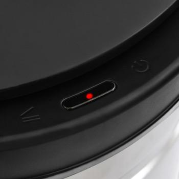 vidaXL Automatska kanta sa senzorom 60 L od nehrđajućeg čelika