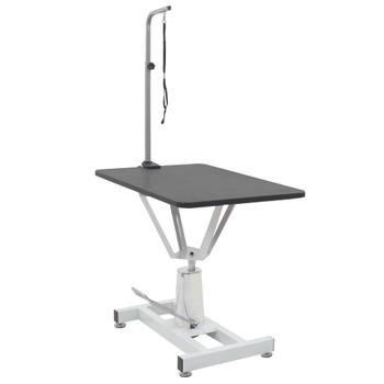 Veterinarski stol s podesivim nagibom