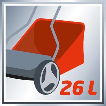 405271 Einhell ručna kosilica za travu GE-HM 38 S-F