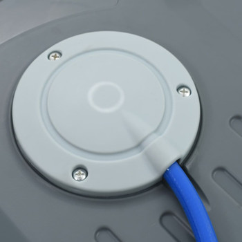 """vidaXL Automatski bubanj za zračno crijevo 1/4"""" 12 m"""