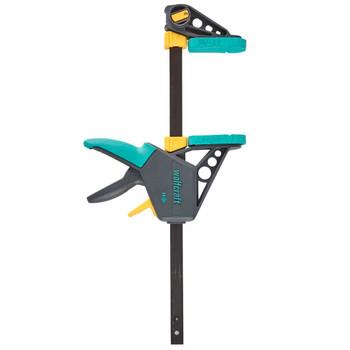 wolfcraft jednoručna stezaljka EHZ Pro 100-300 3031000