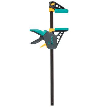 wolfcraft jednoručna stezaljka EHZ Pro 100-450 3032000