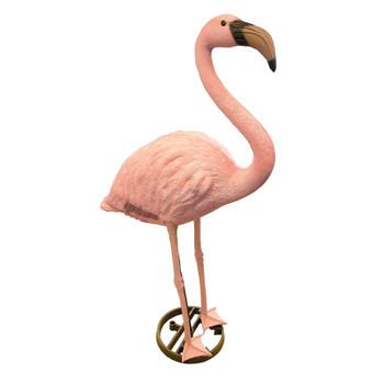 Ubbink Ukrasni Flamingo za Vrtno jezero  plastika