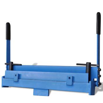 Ručni stroj za savijanje lima 450 mm