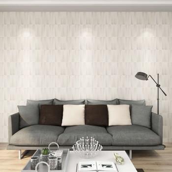 vidaXL Zidni paneli 3D 24 kom 0,5 x 0,5 m 6 m²