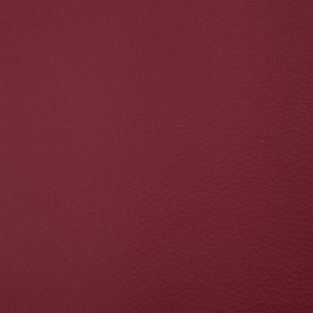 vidaXL Klupa s pretincem za pohranu od umjetne kože 116 cm crvena