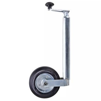 ProPlus manevrirajući kotač od čvrste gume s metalnom oplatom