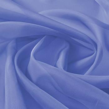 vidaXL Voal Tekstil 1,45x20 m Kraljevsko Plavi