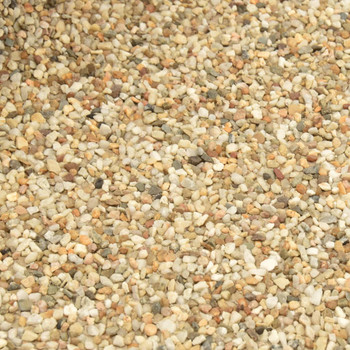 vidaXL Kamena obloga prirodna boja pijeska 500 x 40 cm