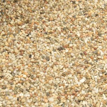 vidaXL Kamena obloga prirodna boja pijeska 250 x 60 cm