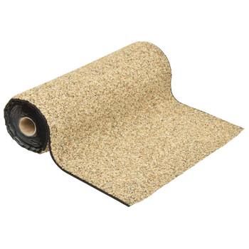 vidaXL Kamena obloga prirodna boja pijeska 500 x 60 cm