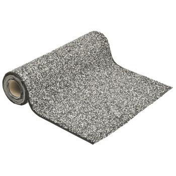 vidaXL Kamena obloga siva 250 x 60 cm