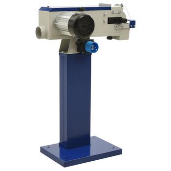 vidaXL Tračna bušilica 10 x 120 cm 1500 W 230 V