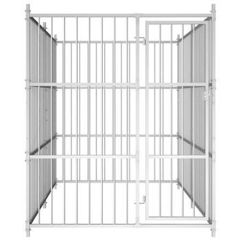 Vanjski kavez za pse 300 x 150 x 185 cm