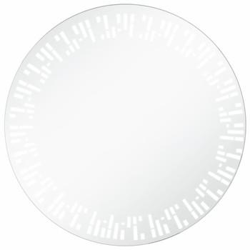 Kupaonsko LED ogledalo 70 cm