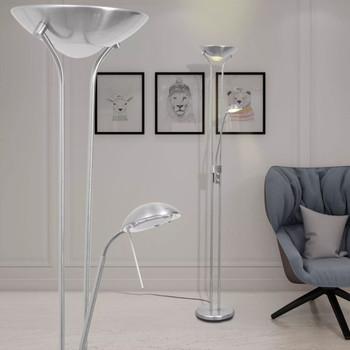 Podna Svjetiljka LED sa Prigušivačem 23 W