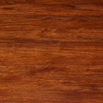 vidaXL 5-dijelni blagovaonski set od masivnog bagremovog drva i šišama