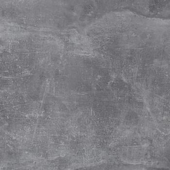 FMD radni stol s bočnim policama 117 x 73 x 75 cm boja betona