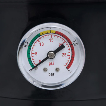 vidaXL Crpka za bazen pješčani filtar i ventil sa 7 položaja 18 L