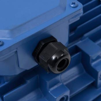 vidaXL Trofazni električni motor 2,2 kW / 3 KS 2 pola 2840 o/min