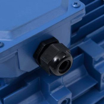 vidaXL Trofazni električni motor 3 kW / 4 KS 2 pola 2840 o/min