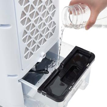 vidaXL 2-u-1 mobilni rashlađivač i ovlaživač zraka 80 W