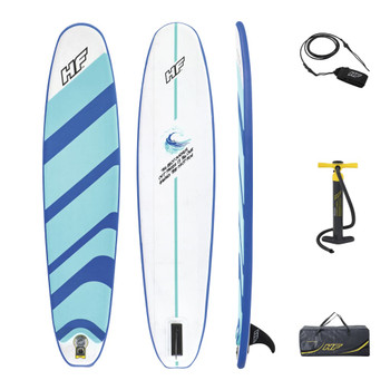Bestway Hydro-Force daska za surfanje na napuhavanje 243 x 57 x 7 cm