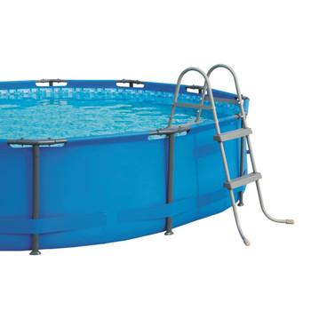 Bestway ljestve za bazen Flowclear s 2 stepenice 84 cm