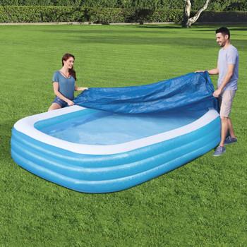 Bestway Flowclear pokrivač za bazen 305 x 183 x 56 cm