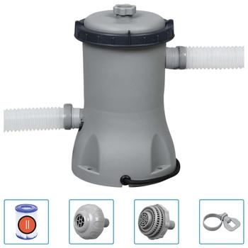 Bestway Flowclear filtarska crpka za bazen 2006 L/h