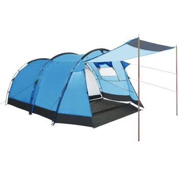 vidaXL Teleskopska šipka za šator duljine 170 - 255 cm pocinčani čelik