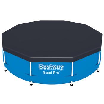 Bestway pokrivač za bazen Flowclear 305 cm