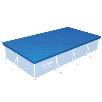 Bestway pokrivač za bazen Flowclear 400 x 211 cm