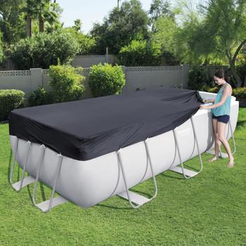 Bestway pokrivač za bazen Flowclear 404 x 201 cm