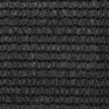 vidaXL Tepih za šator 400 x 600 cm antracit