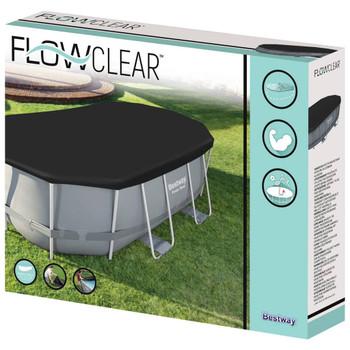 Bestway Flowclear pokrivač za bazen 418 x 230 cm