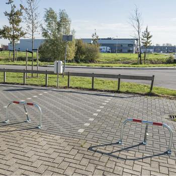 ProPlus parkirališna barijera s bravom