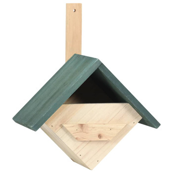 vidaXL Kućice za ptice 4 kom 24 x 16 x 30 cm od jelovine