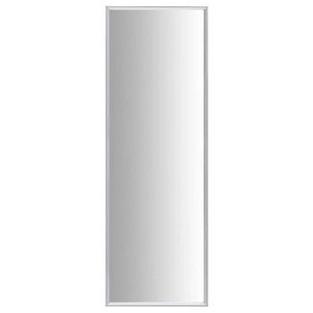 vidaXL Ogledalo srebrno 150 x 50 cm