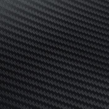 Folija za auto, crna, 3D dizajn 200 x 152 cm