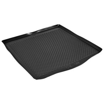 vidaXL Prostirka za prtljažnik za Citroen C-Elysee (2013. -) gumena