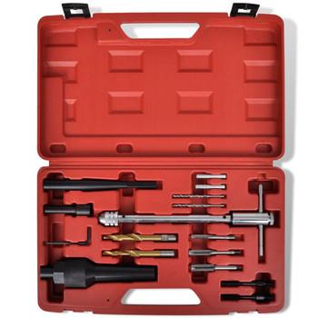 16 alata za popravak svjećica i navoja za Audi,Seat,VW,Mercedes i Opel
